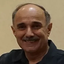 Fred Rustam